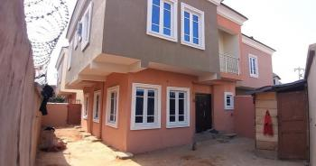 3 Bedroom Semi Detached Duplex, Opebi, Ikeja, Lagos, Semi-detached Duplex for Sale
