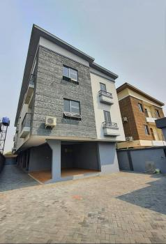 Luxury 4 Bedroom Terrace Houses with Maids Room, Lekki Phase 1, Lekki, Lagos, Block of Flats for Sale