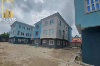 Luxury Blocks of Three Bedroom Flats, Ikeja Gra, Ikeja, Lagos, Flat for Rent