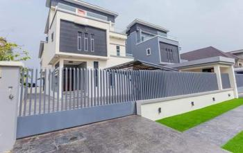 5 Bedroom Luxury Detached House with Excellent Facilities, Osapa, Lekki, Lagos, Detached Duplex for Sale