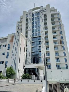 2 Bedroom Luxury Apartments with Maids Room Facing Lagoon View, Victoria Island (vi), Lagos, Flat for Rent
