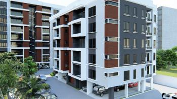 Exqusite 3 Bedroom Apartment + a Maids Room, Water Coperation Drive, Victoria Island (vi), Lagos, Flat for Sale