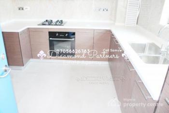 3 Bedroom Serviced Flat, Lekki  Agungi Phase 1, Agungi, Lekki, Lagos, Flat for Rent
