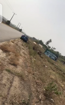 Estate Land, Wazobia Court Beach Front, Eleko, Ibeju Lekki, Lagos, Mixed-use Land for Sale