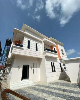 Spacious New Property, Thomas Estate, Ajiwe, Ajah, Lagos, Detached Duplex for Sale