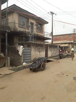 Cornerpiece Redevelopable Tenement Property, Ikorodu Road, Fadeyi, Shomolu, Lagos, House for Sale