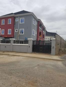 Luxury and Spacious 2 Bedroom Flats, Fo1, Kubwa, Abuja, Mini Flat for Rent