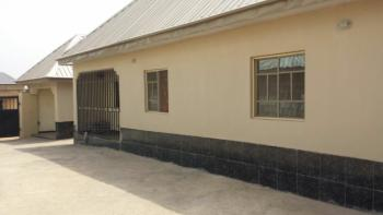 3 Units One Bedroom Flats and 4 Units Self-contained Apartments, Chief Palace Road, Kurudu, Abuja, Detached Bungalow for Sale