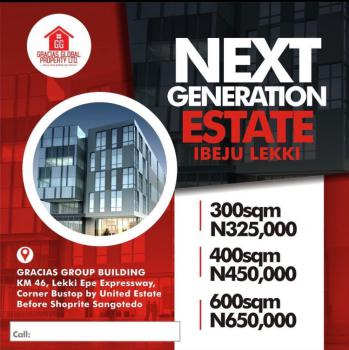 Completely Dry, Affordable Land, Akodo Ise, Ibeju Lekki, Lagos, Mixed-use Land for Sale