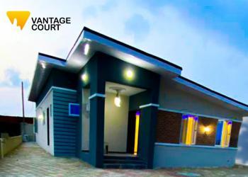 Nicely Finished 3 Bedroom Bungalow, Bogije, Ibeju Lekki, Lagos, Detached Bungalow for Sale