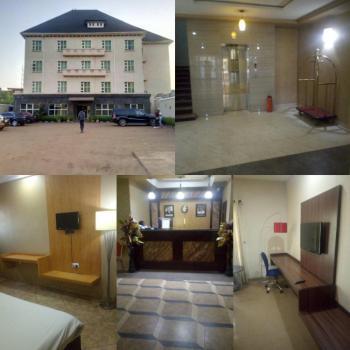 a 33 Room Hotel, Achara Layout, Enugu, Enugu, House for Sale