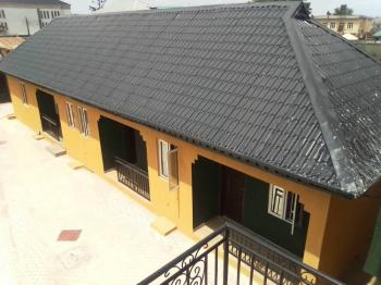 Newly Built Self Contained Apartment, Sangotedo, Ajah, Lagos, Self Contained (single Rooms) for Rent