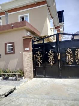 Super Spacious Mini Flat Apartment, Thera Peace Estate, Sangotedo, Ajah, Lagos, Mini Flat for Rent