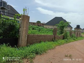 Plot of Land in an Estate, Enugu, Enugu, Residential Land for Sale