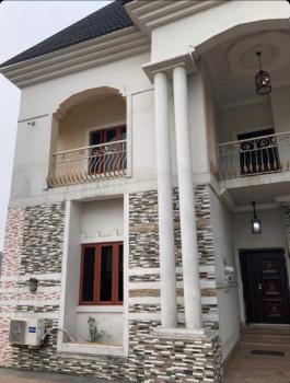 Standard and Tastefully Finished  5 Bedroom Duplex, Off East West Road/ Nta Road, Apralink, Port Harcourt, Rivers, Detached Duplex for Sale