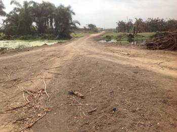 Prime 70 Plots of Dry Land, Opposite Ebeano, Chevron Drive, Lekki, Lagos, Mixed-use Land for Sale