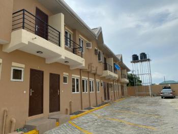 Two Bedroom Duplex, Westwood Estate, Badore, Ajah, Lagos, Terraced Duplex for Rent