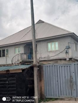 2 Bedroom Flat All Ensuite, Ray Power Axis, Agbado, Ifako-ijaiye, Lagos, Mini Flat for Rent