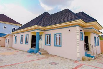 New Luxury 3 Bedroom Bungalow with a 2 Room Boysquarter, Thinkers Corner, Enugu, Enugu, Detached Bungalow for Sale
