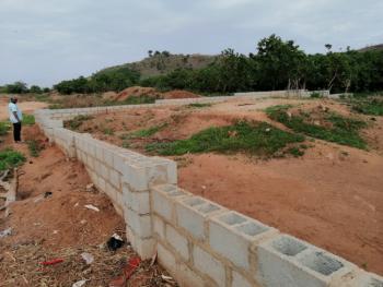 1900sqm of Land, Katampe Extension, Katampe, Abuja, Residential Land for Sale