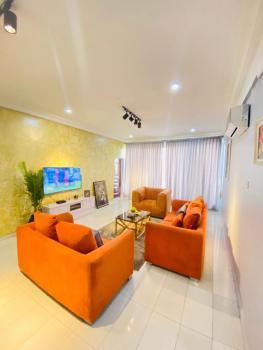 Newly Furnished Cozy 3 Bedrooms Apartment, Spa Road, Ikate Elegushi, Lekki, Lagos, Flat / Apartment Short Let