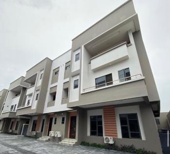 Terrace Duplex, Oniru, Victoria Island (vi), Lagos, Terraced Duplex for Sale