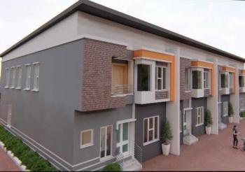3 Bedroom Terrace with Bq in an Estate, Queens Garden Estate, Isheri North Gra, Gra, Isheri North, Lagos, Terraced Duplex for Sale