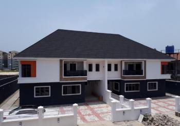 Luxury 5 Bedroom Semi Detached Duplex, Off Freedom Way, Lekki Phase 1, Lekki Phase 1, Lekki, Lagos, Semi-detached Duplex for Sale