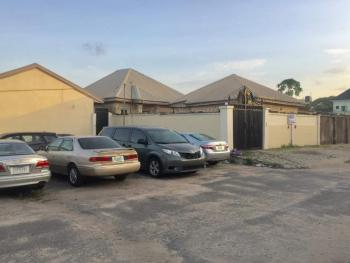 Ultra Modern 4 Unit Bungalow Comprising of 2,3, Bedroom and Miniflat, 722 Road, Festac, Amuwo Odofin, Lagos, Terraced Bungalow for Sale