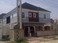 5 Bedroom Detached Duplex(all En-suite) With Jacuzzi, Fitted Kitchen, Video Door, Family Lounge, Ante Room And Boys Quarters, Lekki Phase 1, Lekki, Lagos, 5 Bedroom, 6 Toilets, 5 Baths House For Sale