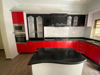 Lovely House, Kusenla Conoil  Road, Ikate Elegushi, Lekki, Lagos, Semi-detached Duplex for Rent