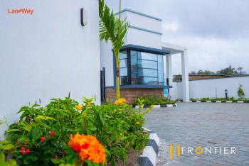 Front Line of High Luxury and Comfort with C of O. 100% Dry, Beechwood Estate, After Shoprite, By Lekki Epe Expressway, Lekki, Lagos, Residential Land for Sale