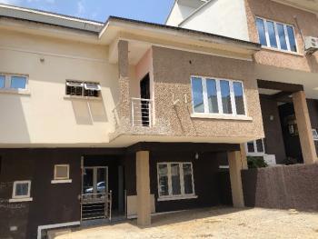 4 Bedroom Terrace Duplex, Paradise Estate, Life Camp, Gwarinpa, Abuja, Terraced Duplex for Rent