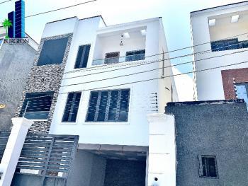 Luxury 5bedrooms +1bq Fully Detached Duplex, Oniru, Victoria Island (vi), Lagos, Detached Duplex for Sale