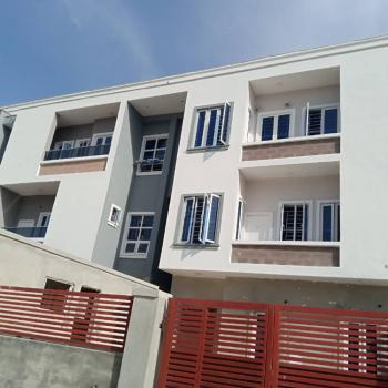 Luxury 2 Bedroom Flat with Excellent Facilities, Oral Estate, Ikota, Lekki, Lagos, Flat for Rent