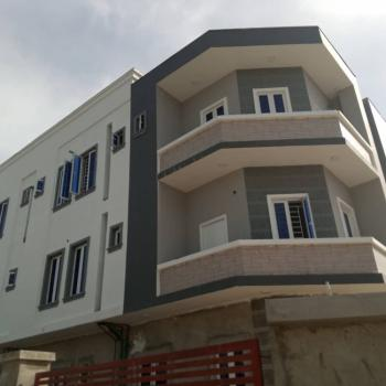 Luxury 3 Bedroom Flat Very Specious with Modern Facilities, Oral Estate, Ikota, Lekki, Lagos, Flat for Rent