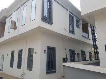 5bed Ensuite Detached Duplex with Bq, Gated Residential Estate in Agungi, Agungi, Lekki, Lagos, Detached Duplex for Sale