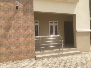 Brand New 2-bedroom Flat (serviced), Dimeji Bankole, Wuye, Abuja, Flat for Rent