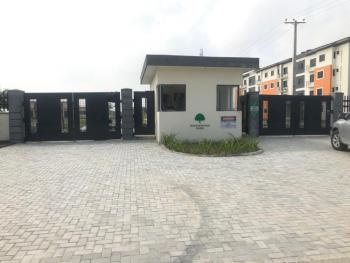 Newly Built 2 Bedroom Bungalow in a Serviced Estate, Lakowe, Ibeju Lekki, Lagos, Terraced Bungalow for Sale