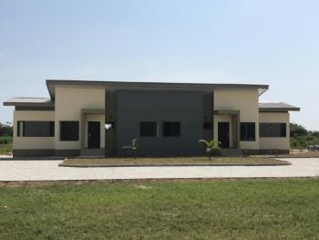 Newly Built 3 Bedroom Terraced Bungalow, Km 35 Lekki-epe Express Way., Lakowe, Ibeju Lekki, Lagos, Semi-detached Bungalow for Sale