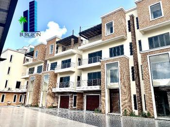 Luxury 5bedrooms +1bq Semi Detached Terrace Duplex, Banana Island, Ikoyi, Lagos, Semi-detached Duplex for Sale