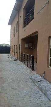 Self Contained Shared Apartment, Badore, Ajah, Lagos, Self Contained (single Rooms) for Rent