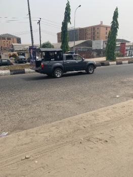 a Parcel of Land, Along Ken-sarowiwa Road ( Formerly Stadium Road), Rumuomasi, Port Harcourt, Rivers, Commercial Land for Sale