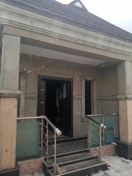 Luxury 3bedroom Bungalow, Emmanuel Estate  Iletuntun Ibadan, Ido, Oyo, Detached Bungalow for Sale