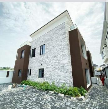 3 Bedroom Maisonette in a Beautiful Estate,, Lekki Phase 1, Lekki, Lagos, Detached Duplex for Sale