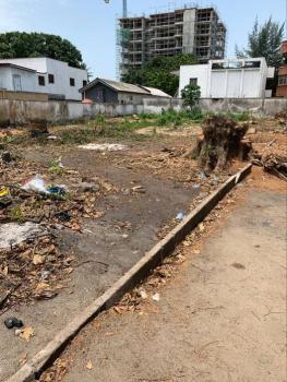 Prime 4000ms Plot Oceanview, Water Corporation Road, Lekki Phase 1, Lekki, Lagos, Mixed-use Land for Rent