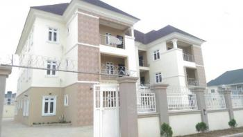 Brand New, Serviced 1 Bedroom Flat with 2 Toilets, Wuye, Abuja, Mini Flat for Rent
