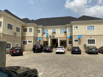 Well Finished 3 Bedroom Flat with Bq, Katampe Extension, Katampe, Abuja, Mini Flat for Rent