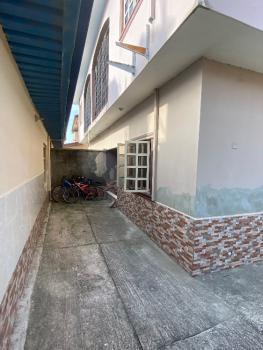 Brand New 4bedroom Duplex on Half Plot of Land, Bakare Estates, Agungi, Lekki, Lagos, Semi-detached Duplex for Sale