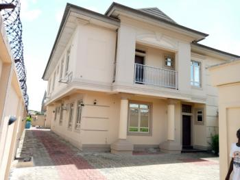Well Maintained 5 Bedroom Semi Detached Duplex, Lekki Phase 1, Lekki, Lagos, Semi-detached Duplex for Rent